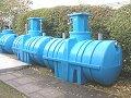 Planta de tratamiento de aguas servidas domiciliarias e industriales