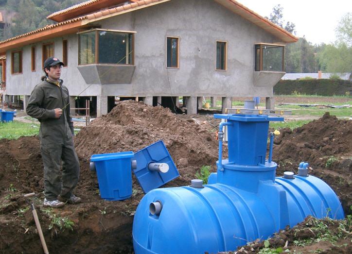 Plantas de tratamientos de agua servidas domiciliarias colegios hoteles restaurantes industria empresas pesqueras y más ...