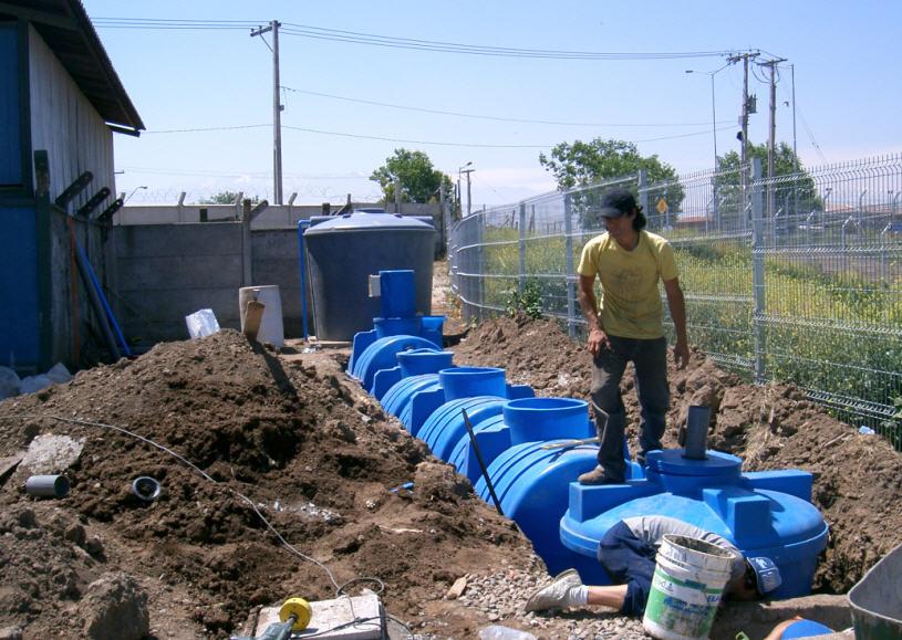 equipo de riles - bombas pozo profundo bacterias para aguas servidas - tuberías petropipe y mucho más en Bio Agua
