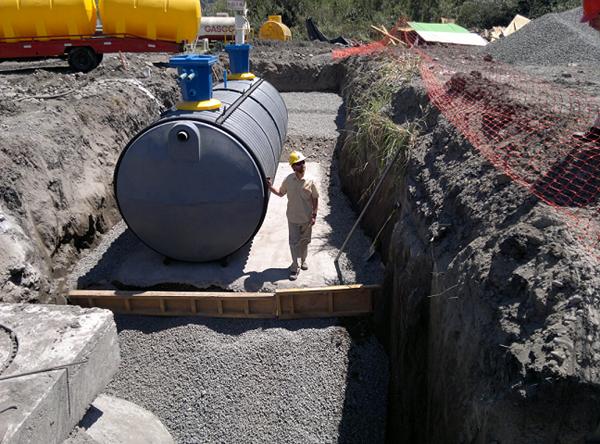 plantas de tratamiento de riles bombas dosificadoras lodos residuales
