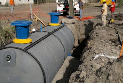 Equipos e insumos para tratamiento de agua