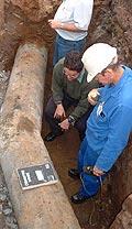 monitoreo de corrosion