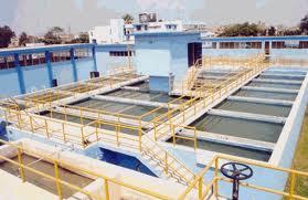 Planta tratamiento aguas